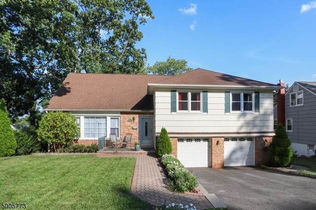 14 Elliott Pl, West Orange Twp., NJ 07052 (MLS #3654450) :: Coldwell Banker Residential Brokerage