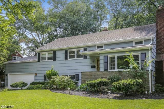 212 Roger Ave, Westfield Town, NJ 07090 (MLS #3654484) :: The Premier Group NJ @ Re/Max Central