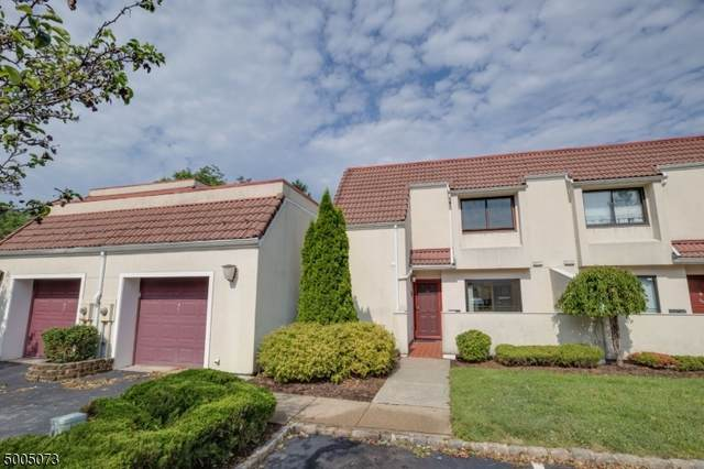 48 Musano Ct #48, West Orange Twp., NJ 07052 (MLS #3654486) :: Coldwell Banker Residential Brokerage