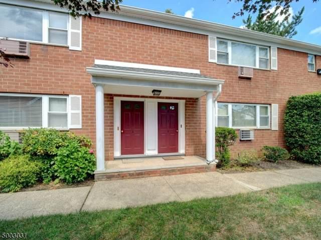 2467 Route 10, Bldg 13-1A 1A, Parsippany-Troy Hills Twp., NJ 07950 (MLS #3654683) :: Team Francesco/Christie's International Real Estate