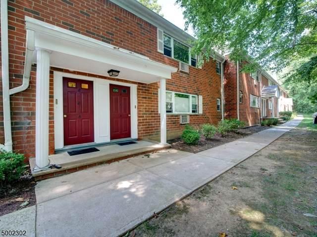 2467 Route 10, Bldg 43-8B 8B, Parsippany-Troy Hills Twp., NJ 07950 (MLS #3654694) :: Team Francesco/Christie's International Real Estate