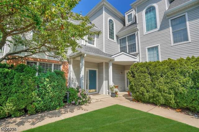 28 Twombly Ct, Morristown Town, NJ 07960 (MLS #3654908) :: RE/MAX Select