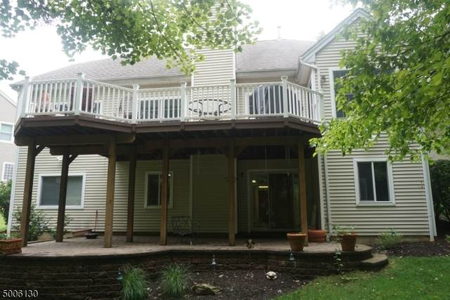 47 Otter Creek Rd, Montgomery Twp., NJ 08558 (MLS #3654910) :: Weichert Realtors