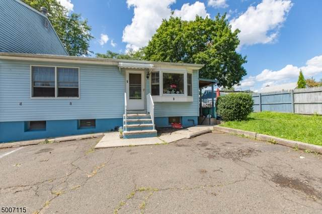649 W Grand Ave #5, Rahway City, NJ 07065 (MLS #3655645) :: The Karen W. Peters Group at Coldwell Banker Realty
