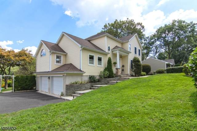 116 W Shore Rd, Denville Twp., NJ 07834 (MLS #3655710) :: The Karen W. Peters Group at Coldwell Banker Realty