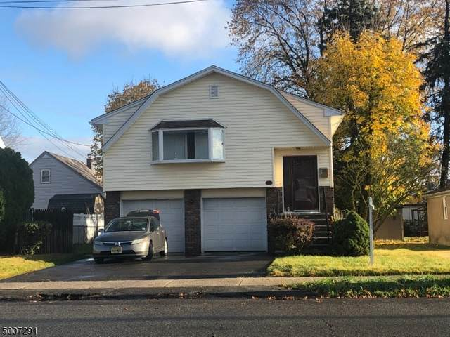 190 Chamberlain Ave, Paterson City, NJ 07502 (MLS #3655784) :: Coldwell Banker Residential Brokerage