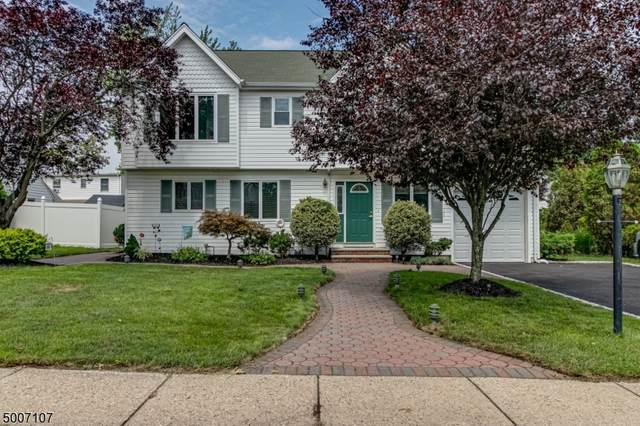 310 Valley Road, Clark Twp., NJ 07066 (MLS #3656077) :: The Karen W. Peters Group at Coldwell Banker Realty