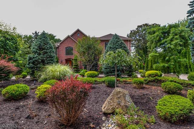 20 Williams Rd, Edison Twp., NJ 08820 (MLS #3656428) :: Mary K. Sheeran Team