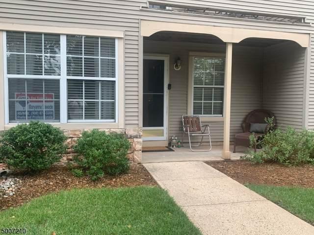203 E Porter Way, Bridgewater Twp., NJ 08807 (MLS #3656493) :: The Karen W. Peters Group at Coldwell Banker Realty