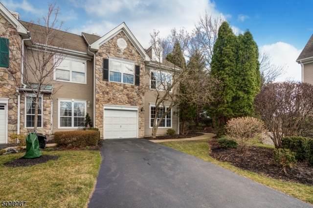 96 Dorchester Dr, Bernards Twp., NJ 07920 (MLS #3656530) :: Team Francesco/Christie's International Real Estate