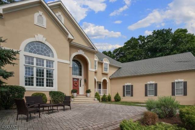 7 Whispering Meadow Dr, Morris Twp., NJ 07960 (MLS #3656707) :: SR Real Estate Group
