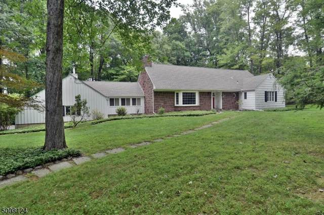 455 Laurel Ln, Kinnelon Boro, NJ 07405 (MLS #3656709) :: Team Francesco/Christie's International Real Estate