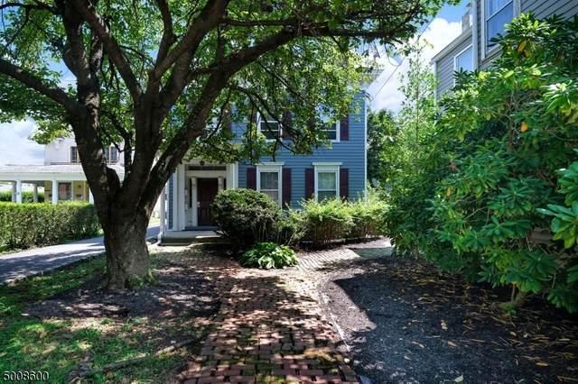 128 Main St, Flemington Boro, NJ 08822 (MLS #3656995) :: SR Real Estate Group