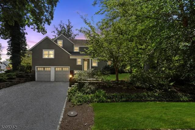 333 E Dudley Ave, Westfield Town, NJ 07090 (#3657009) :: NJJoe Group at Keller Williams Park Views Realty