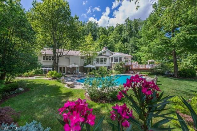 31 Old Orchard Rd, Mendham Twp., NJ 07960 (MLS #3657079) :: The Karen W. Peters Group at Coldwell Banker Realty