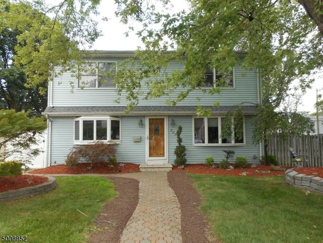222 Alberta Dr, Saddle Brook Twp., NJ 07663 (MLS #3657226) :: Pina Nazario