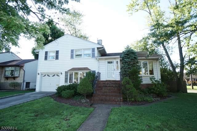 5 Kilmer Dr, Woodbridge Twp., NJ 07067 (MLS #3657257) :: The Karen W. Peters Group at Coldwell Banker Realty