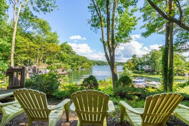 508 Lakeside Ave, Hopatcong Boro, NJ 07821 (MLS #3657749) :: RE/MAX Select