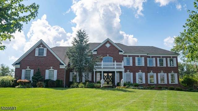 23 Balmoral Dr, Alexandria Twp., NJ 08867 (MLS #3658015) :: Team Francesco/Christie's International Real Estate