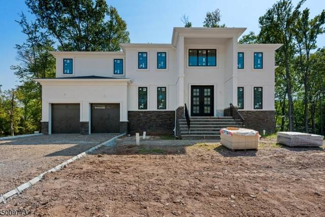 6 Woodside Ct., Edison Twp., NJ 08820 (MLS #3658110) :: Team Francesco/Christie's International Real Estate