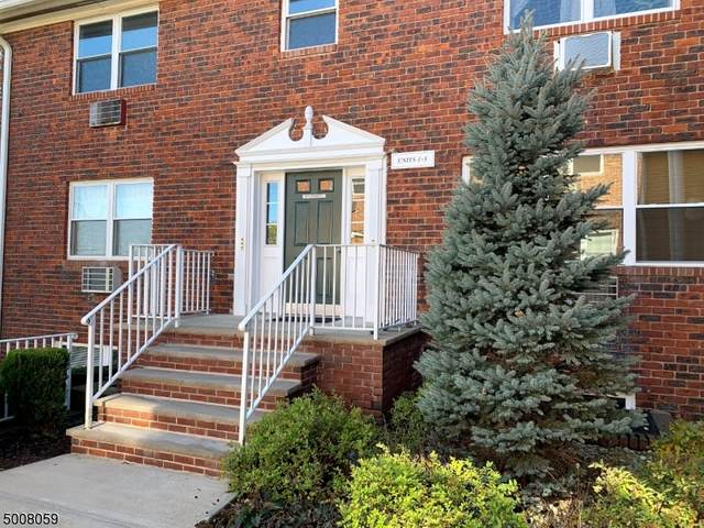 191 N Beverwyck Rd #4, Parsippany-Troy Hills Twp., NJ 07034 (#3658151) :: Nexthome Force Realty Partners
