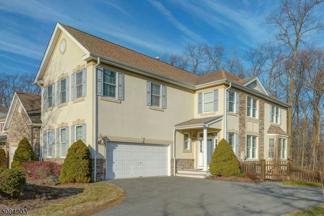 10 Wyckoff Way, Chester Twp., NJ 07930 (MLS #3658398) :: Team Francesco/Christie's International Real Estate