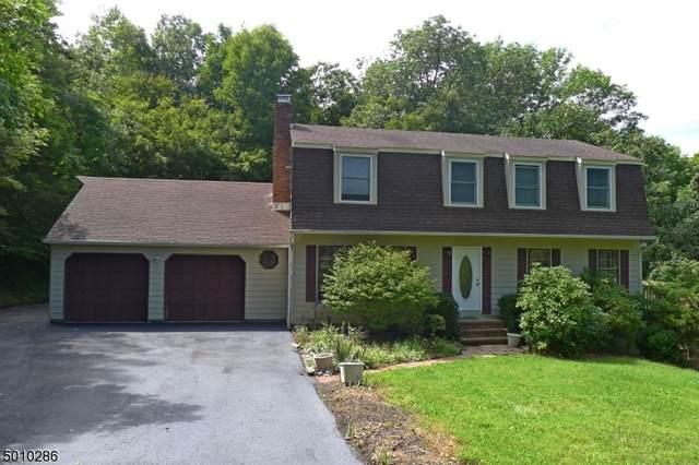 6 Val Ct, Hardyston Twp., NJ 07419 (#3658570) :: Daunno Realty Services, LLC