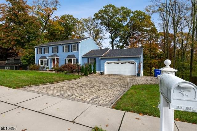 865 Hoover Dr, North Brunswick Twp., NJ 08902 (#3658708) :: Nexthome Force Realty Partners