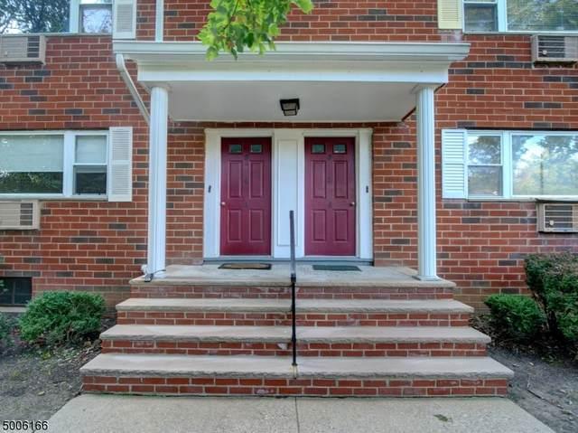 2467 Route 10 Bldg 39-6A 6A, Parsippany-Troy Hills Twp., NJ 07950 (MLS #3658709) :: Team Francesco/Christie's International Real Estate