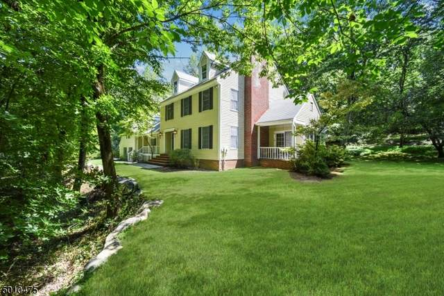 22 Cliffside Way, Boonton Twp., NJ 07005 (MLS #3658984) :: William Raveis Baer & McIntosh
