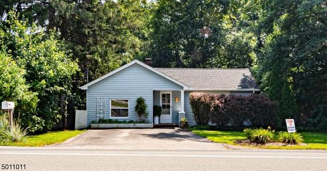 5666 Berkshire Valley Rd, Jefferson Twp., NJ 07438 (MLS #3659113) :: Weichert Realtors
