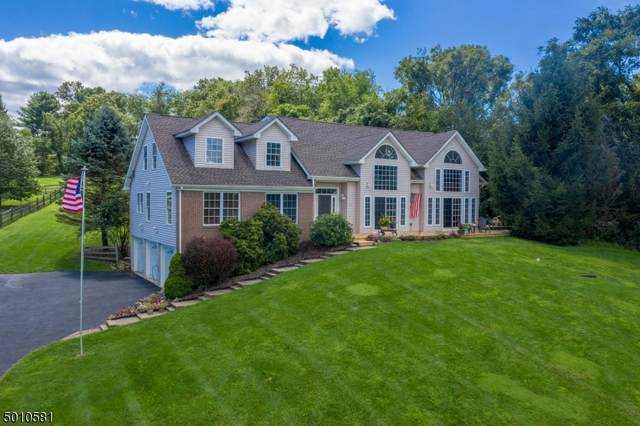 432 W Hill Rd, Lebanon Twp., NJ 08826 (MLS #3659428) :: SR Real Estate Group