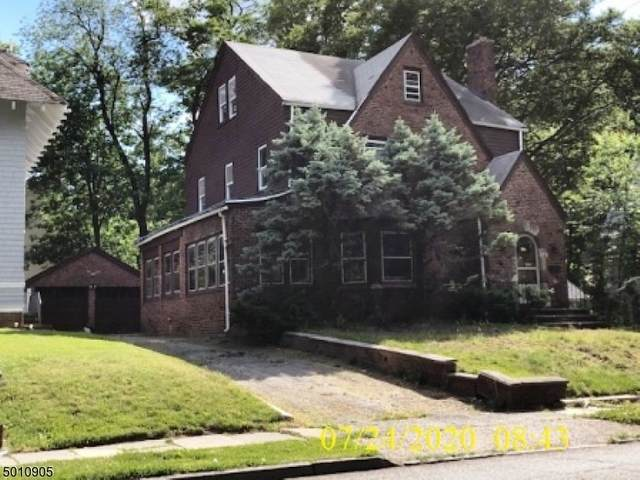 234 Tremont Ave, City Of Orange Twp., NJ 07050 (MLS #3659431) :: The Karen W. Peters Group at Coldwell Banker Realty