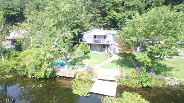 101 Woods Rd, Sandyston Twp., NJ 07826 (MLS #3659473) :: William Raveis Baer & McIntosh