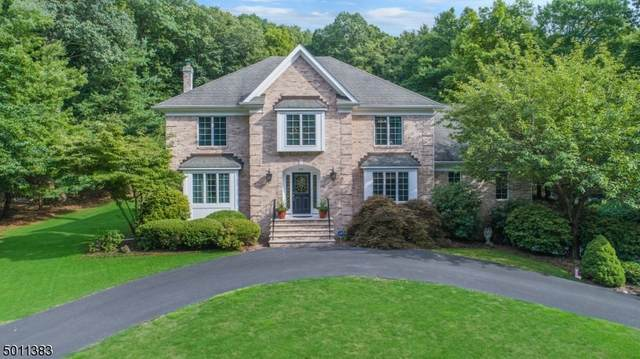 77 Fountain Dr, Ringwood Boro, NJ 07456 (MLS #3659714) :: Pina Nazario