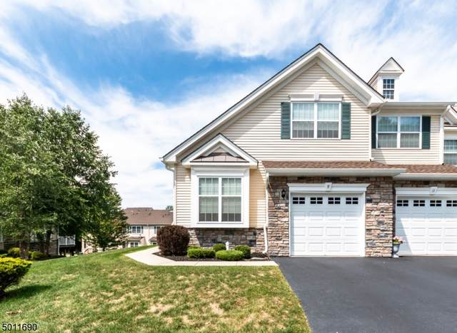 9 Greenwich Ct, Mount Olive Twp., NJ 07828 (MLS #3659768) :: Weichert Realtors