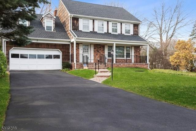 3 Georgian Rd, Randolph Twp., NJ 07869 (MLS #3659790) :: The Sue Adler Team