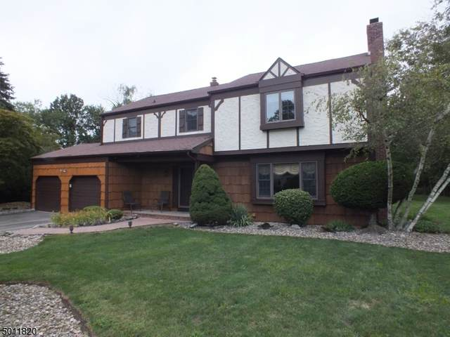 27 Valley Forge Dr, Hanover Twp., NJ 07981 (MLS #3660071) :: Mary K. Sheeran Team