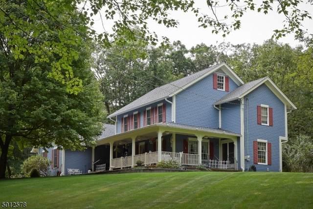 8 Conklin Rd, Other Orange County, NJ 10990 (MLS #3660500) :: SR Real Estate Group