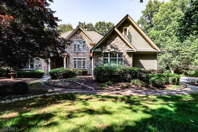 29 Dogwood Dr, Readington Twp., NJ 08889 (MLS #3661051) :: Weichert Realtors