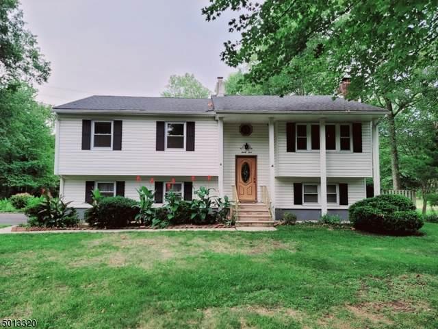 31 Cross Rd, Hanover Twp., NJ 07950 (MLS #3661169) :: William Raveis Baer & McIntosh