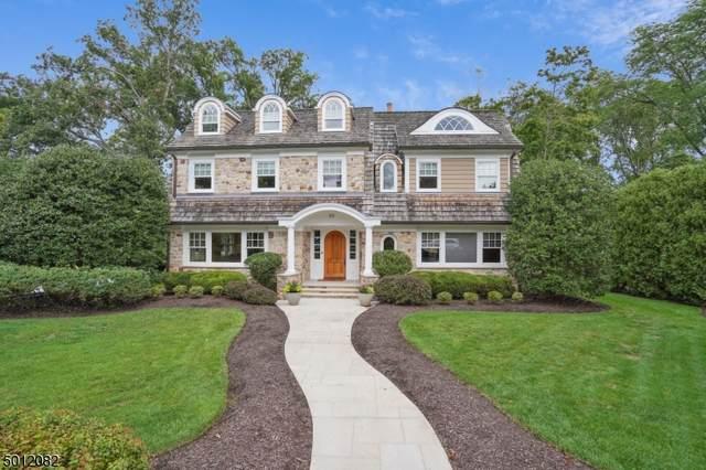 80 Pomeroy Rd, Madison Boro, NJ 07940 (MLS #3661215) :: RE/MAX Select