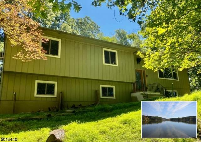 17 Valley Rd, Sparta Twp., NJ 07871 (MLS #3661277) :: Halo Realty
