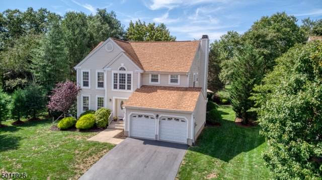 18 Ramapo Trl, Branchburg Twp., NJ 08876 (MLS #3661516) :: The Karen W. Peters Group at Coldwell Banker Realty