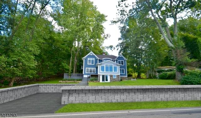 227 E Shore Trl, Sparta Twp., NJ 07871 (MLS #3661726) :: The Karen W. Peters Group at Coldwell Banker Realty