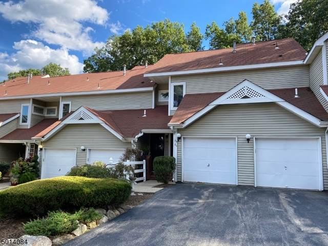 13 Stone House Ct, Jefferson Twp., NJ 07438 (#3661927) :: NJJoe Group at Keller Williams Park Views Realty