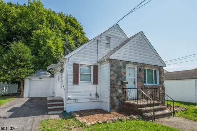831 Ramapo Ave, Pompton Lakes Boro, NJ 07442 (MLS #3662134) :: Pina Nazario