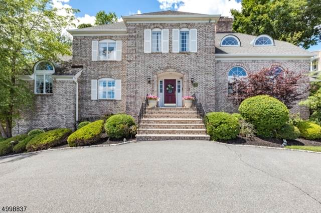 191 Eileen Dr, Cedar Grove Twp., NJ 07009 (MLS #3662225) :: Team Francesco/Christie's International Real Estate