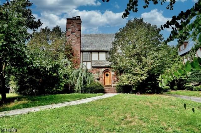 12 Bellegrove Dr, Montclair Twp., NJ 07043 (MLS #3662262) :: The Karen W. Peters Group at Coldwell Banker Realty
