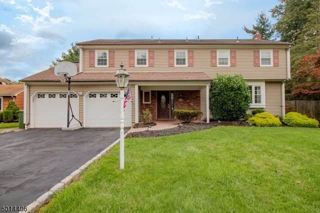 4 Purdue Rd, Edison Twp., NJ 08820 (MLS #3662350) :: The Debbie Woerner Team